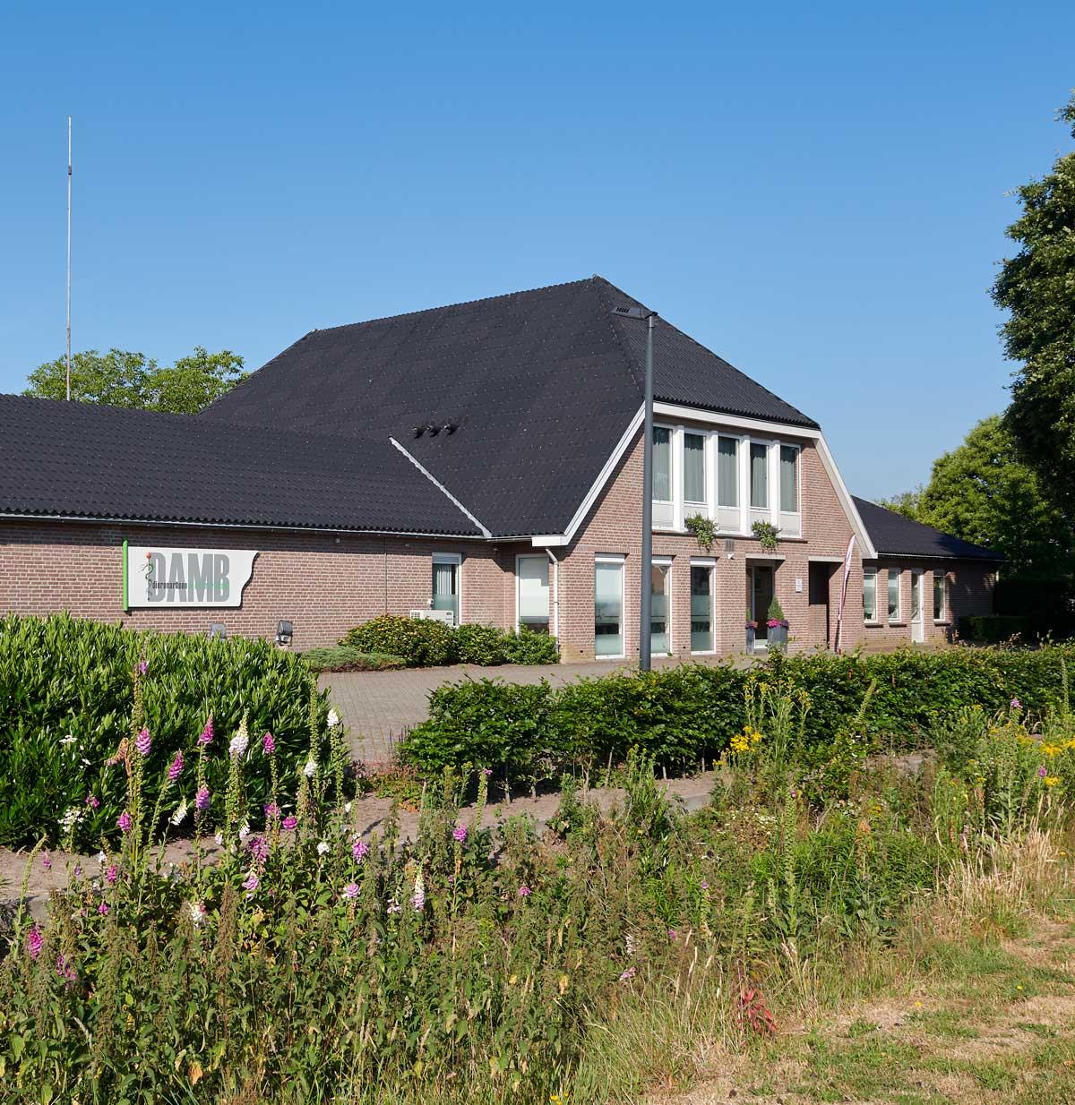 Dierenartsen<br>Midden Brabant