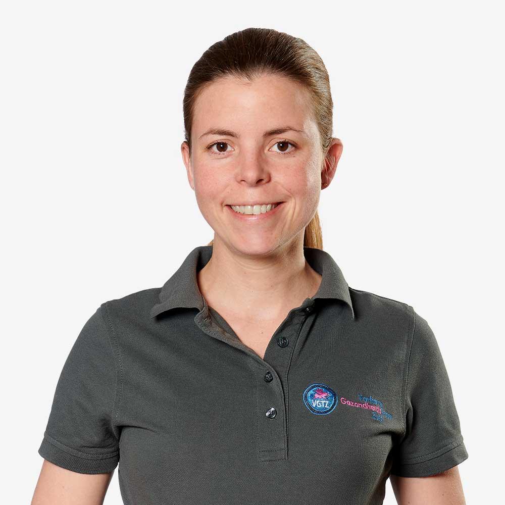 Miranda Kanters